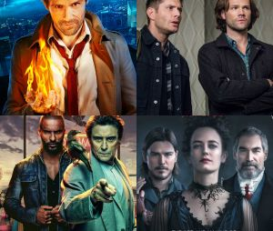 """Confira 7 séries parecidas com """"Lucifer"""""""