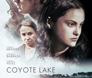 "Com Camila Mendes, assista trailer de ""Coyote Lake"""