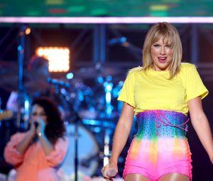 Taylor Swift denunciou os abusos do empresário Scooter Braun contra ela