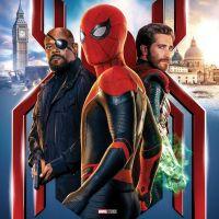 """""""Homem-Aranha: Longe de Casa"""" fechou a Saga do Infinito confirmando teoria dos fãs"""