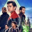 """""""Homem-Aranha: Longe de Casa"""" traz um Peter Parker (Tom Holland) mais confuso com sua missão como herói"""