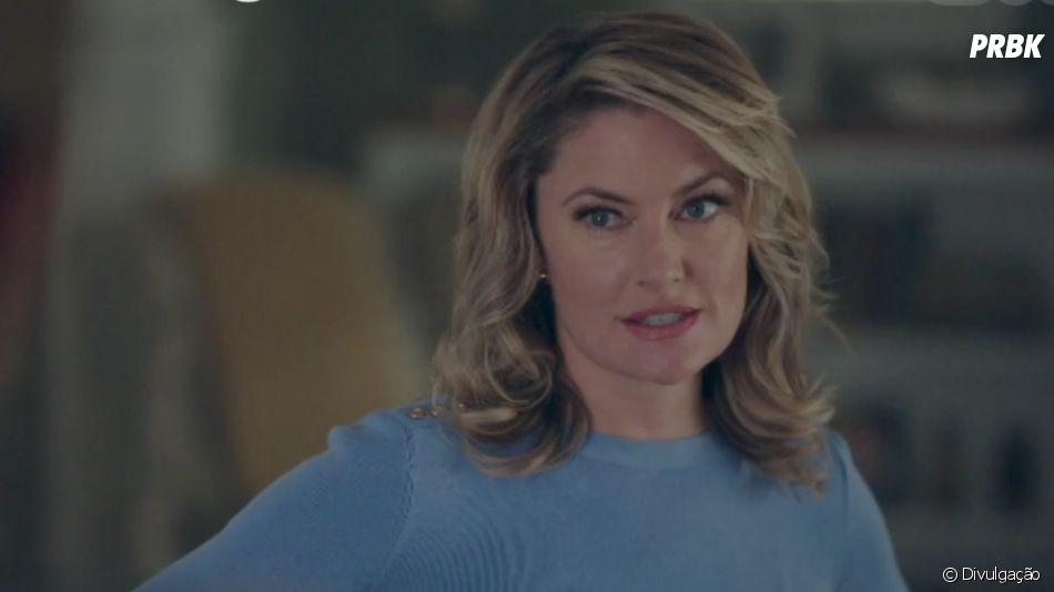 """Mädchen Amick, de """"Riverdale"""", dá a entender que estará em """"O Mundo Sombrio de Sabrina"""""""