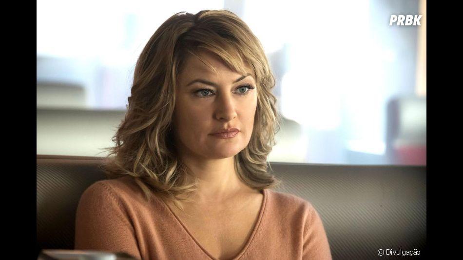 """Ainda não sabe-se o que Mädchen Amick, a Alice de """"Riverdale"""", fará em """"O Mundo Sombrio de Sabrina"""""""
