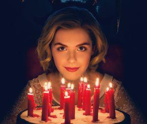 """""""O Mundo Sombrio de Sabrina"""" está em processo de gravações"""