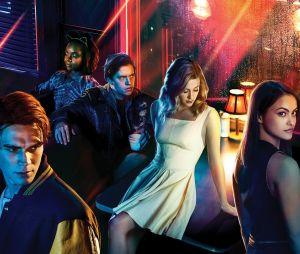 """""""Riverdale"""" teve sua 4ª temporada confirmada"""