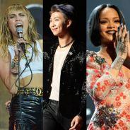 Neste #DiaMundialdoRock, relembre 7 artistas pop que fizeram covers dos clássicos do rock