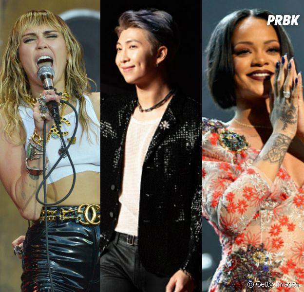 Neste Dia Mundial do Rock, relembre 7 clássicos do Rock que viraram covers entre os artistas Pop