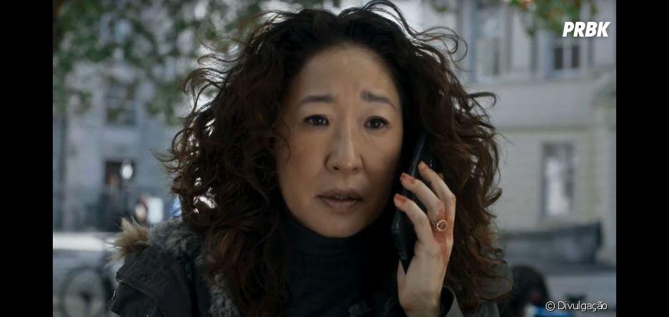 """Emmy 2019:""""Killing Eve"""" recebeu algumas indicações, inclusive na categoria Melhor Série Dramática"""