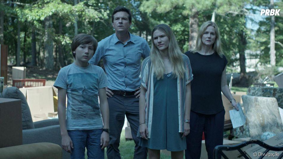 """Emmy 2019:""""Ozark"""" também está concorrendo na categoria de Melhor Série Dramática"""