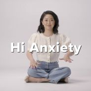 A Lana Condor ensinou uma ótima técnica de respiração para quem tem ansiedade!
