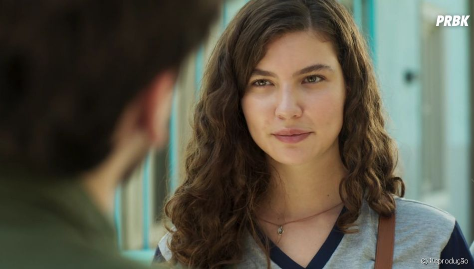 """""""Malhação"""": Rita (Alanis Guillen) tem mais chances de recuperar a guarda da filha"""