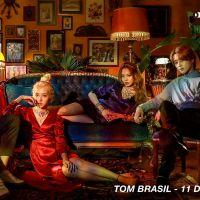 O KARD está chegando ao Brasil e aqui está tudo que você pode esperar dos shows