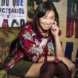 """""""As Five"""": Ana Hikari muda visual para viver nova fase de Tina em spin-off de """"Malhação - Viva a Diferença"""""""