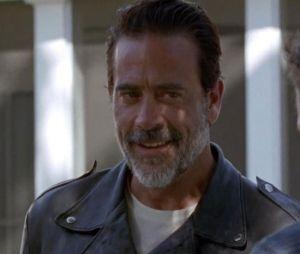 """""""The Walking Dead"""": fãs não estão preparados para mudança de Negan, diz Jeffrey Dean Morgan"""