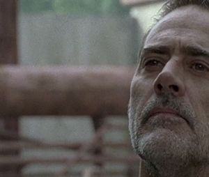 "O que será que Negan (Jeffrey Dean Morgan) vai aprontar na 10ª temporada de ""The Walking Dead""?"