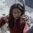 """Muitas pessoas estão questionando se em """"Mulan"""" a protagonista será uma guerreira robótica"""
