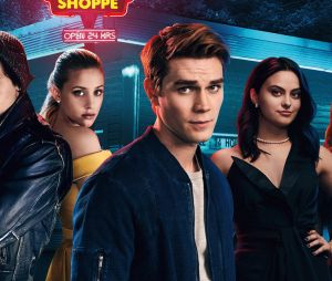 """""""Riverdale"""": novo vilão promete ser oarqui-inimigo de Archie (KJ Apa), na 4ª temporada"""