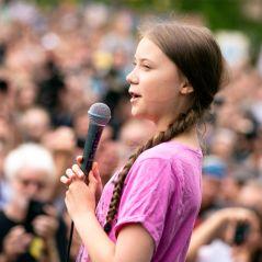 Esta ativista de 16 anos se preocupa mais com o meio ambiente do que os políticos que estão no poder