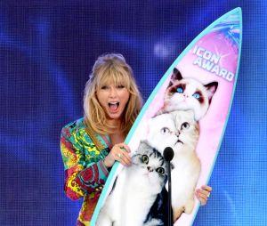 """Lover"": novo álbum da Taylor Swift saiu nesta sexta-feira (23)"