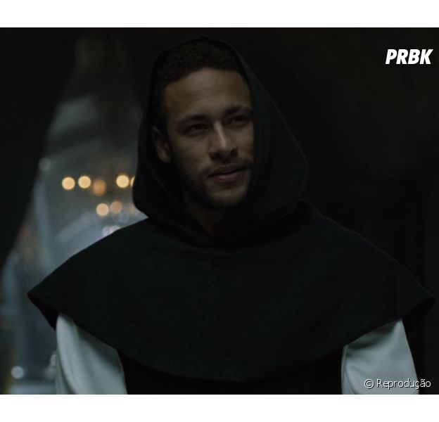 """""""La Casa de Papel"""": Neymar surpreende em aparição na série"""
