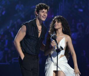 Camila Cabello revela motivo de não querer falar sobre seu namoro com Shawn Mendes