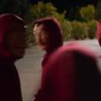 """Episódio de Halloween de """"Elite"""" conta com """"personagens"""" de """"La Casa de Papel"""""""