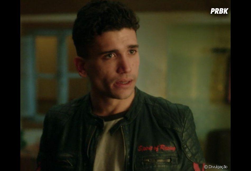 """Jaime Lorente atua em """"Elite"""" e """"La Casa de Papel"""""""