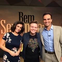 """Quadro do Michel Teló no """"Fantástico"""" deve virar programa na Globo em 2015"""
