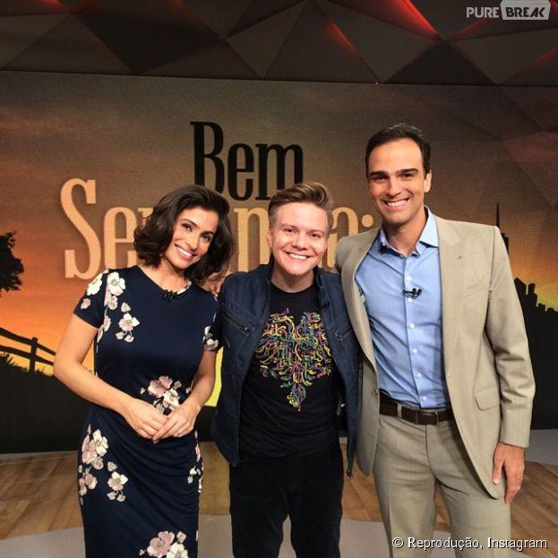 """Sucesso no """"Fantástico"""", quadro """"Bem Sertanejo"""" deve ganhar programa em 2015"""
