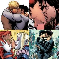 13 personagens LGBTQ+ dos quadrinhos que você vai amar conhecer