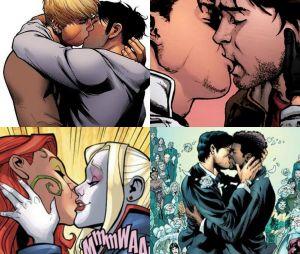 13 personagens de quadrinhos LGBTQ+ que você vai amar conhecer