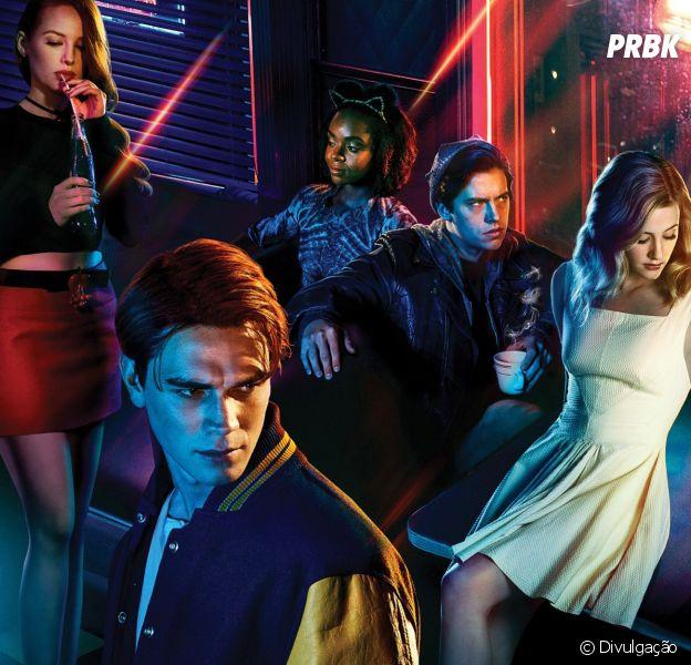 """Riverdale"": veja novo pôster da 4ª temporada"