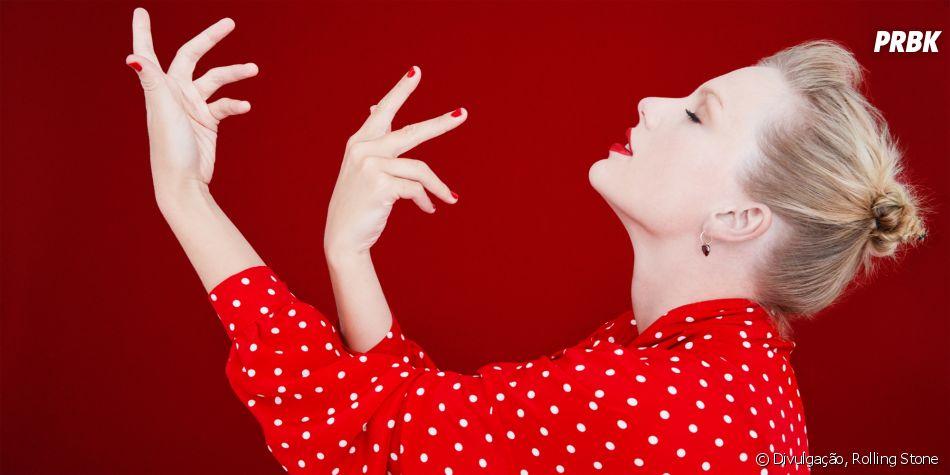 Taylor Swift na Rolling Stone: revela que problema com Katy Perry foi falta de comunicação