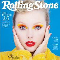 Taylor Swift abre o coração para Rolling Stone e fala sobre Katy Perry, Kanye West e sua reputação
