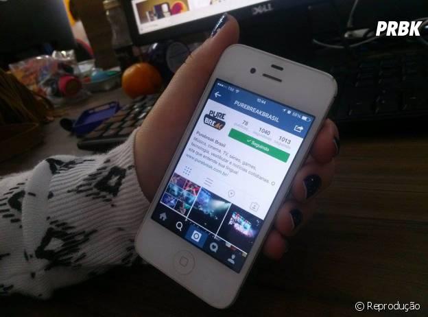 Atualização do Instagram habilita novas ferramentas