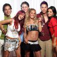 O RBD acabou em 2008 e fãs ainda sonham com um reencotro