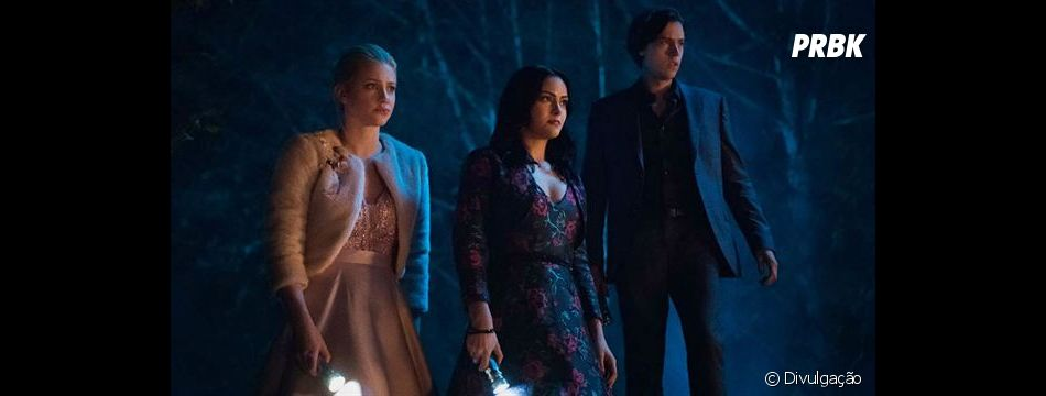 """""""Riverdale"""" seria inspirada na HQ""""Afterlife With Archie"""""""