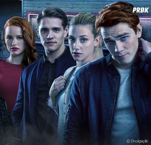 """""""Riverdale"""" teria um enredo bem diferente do que estamos vendo na série"""