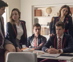 """A 2ª temporada de """"Elite"""" já está disponível na Netflix"""