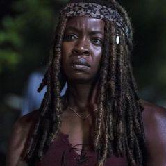 """Michonne realmente vai sair de """"The Walking Dead"""". E agora?"""