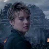 """Bomba! Primeiro teaser de """"Insurgente"""" é disponibilizado na internet"""