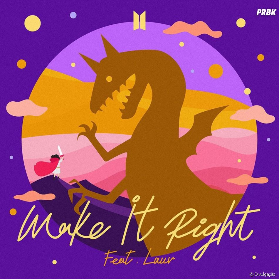"""Veja 5 detalhes do MV de """"Make it Right"""" que vão te deixar muito soft"""