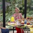 """Maisa toma café da manhã com Ana Maria Braga no """"Mais Você"""" e surpreende fãs"""