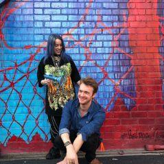 Novo CD da Billie Eilish está chegando, avisa Finneas O'Connell, irmão da cantora