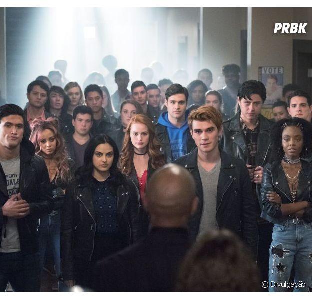 """Tudo indica que o novo vilão de """"Riverdale"""" foi revelado!"""
