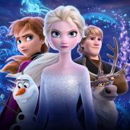 """Pesquisas indicam que """"Frozen 2"""" terá a melhor estreia da história das animações da Disney!"""