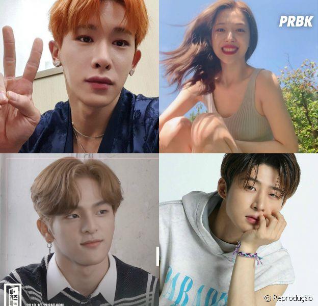 K-Pop: 10 acontecimentos que pegaram os fãs de surpresa em 2019