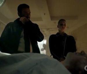 """""""Riverdale"""": Lili Reinhart dá a entender que Jughead (Cole Sprouse) pode não ter morrido"""