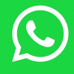 Agora o WhastApp deixa você escolher quem pode te adicionar em grupos!