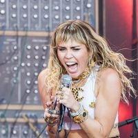 Miley Cyrus ficará sem cantar por um tempo para se recuperar de cirurgia nas cordas vocais